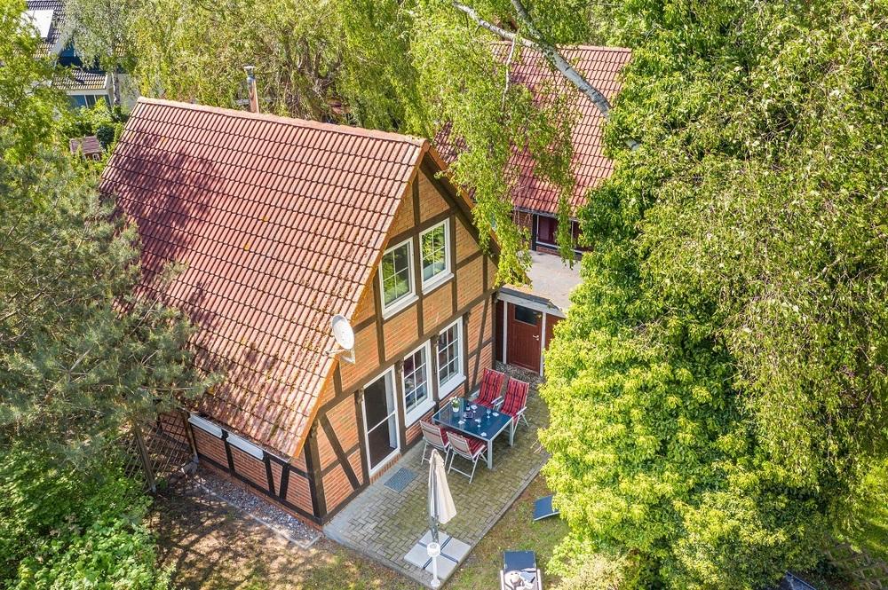 Haus Dünenwald