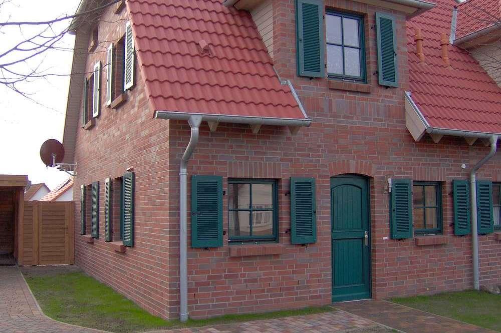 Haus Zum Boddenblick