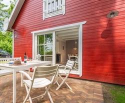Schwedenhaus Gudderitz 1
