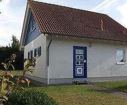 Ferienhaus im Mühlengrund