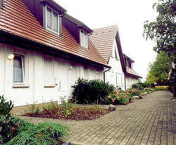 Haus Wittow