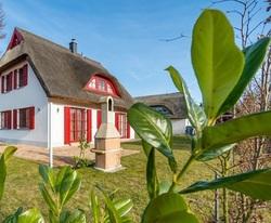 Haus Am Dünenwald